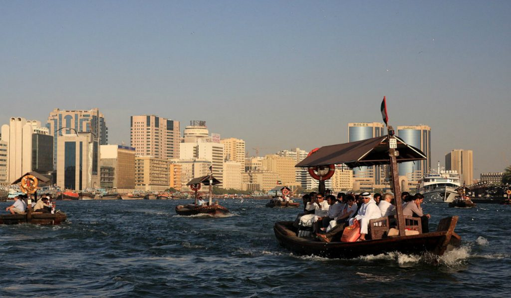 What Dubai Creek Has to Offer