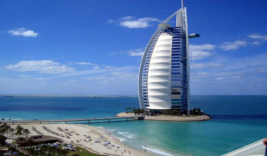 The Dubai Hotels With Fab Summer Deals
