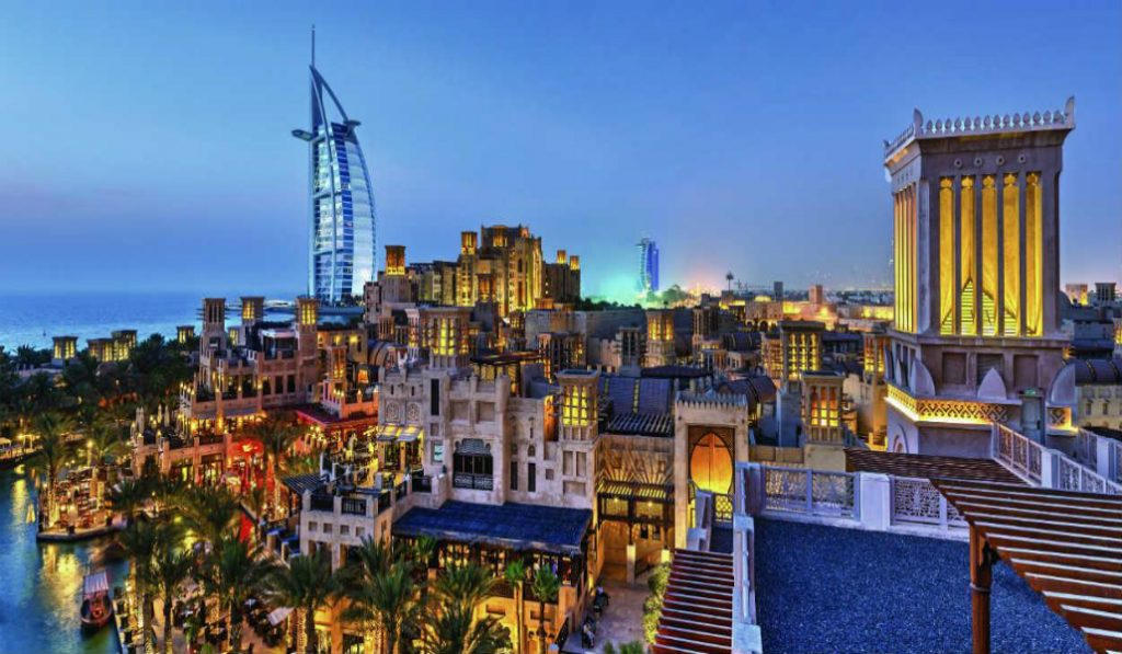Ultimate Guide to Discovering Madinat Jumeirah