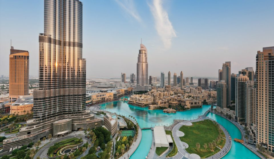 The Ultimate Guide to Discovering Downtown Dubai
