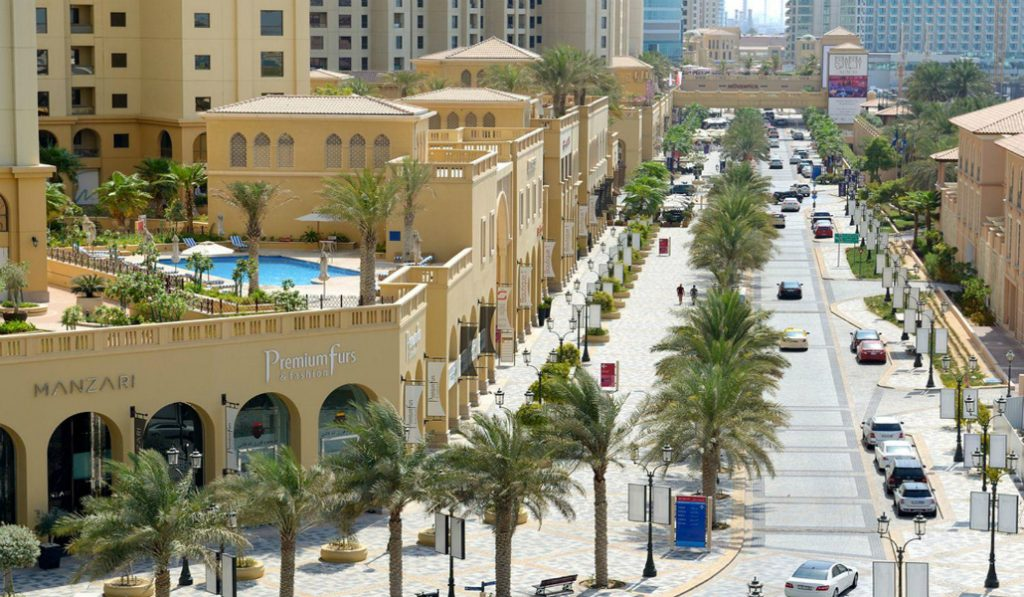 The Ultimate Guide to Discovering Dubai's JBR Area