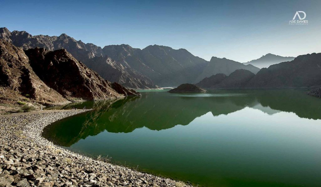 What to see at Hatta in Dubai