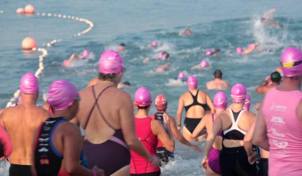 Pink is Punk Run Returning to Dubai