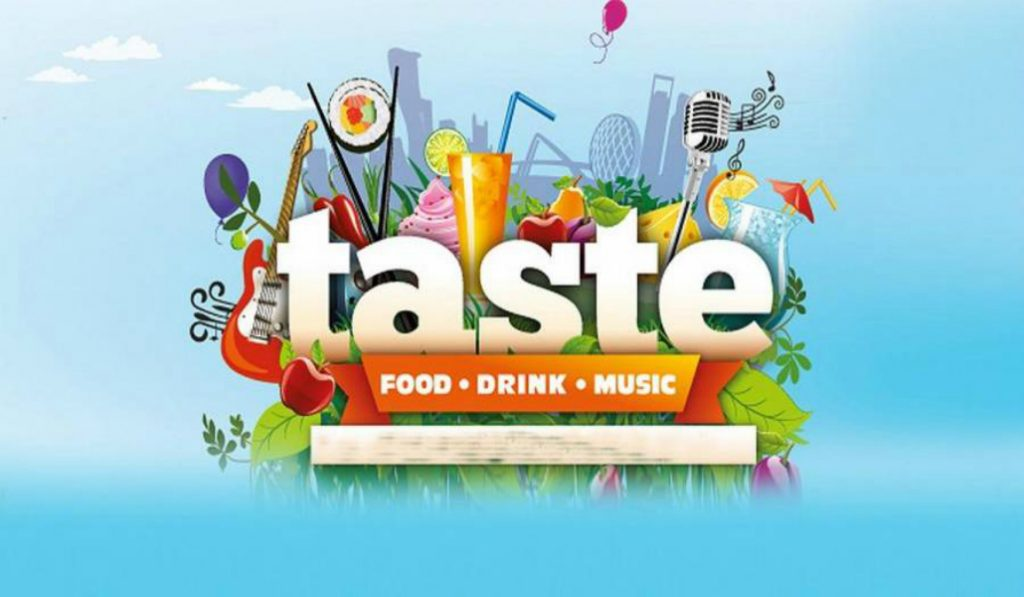 All You Need to Know About Taste of Abu Dhabi