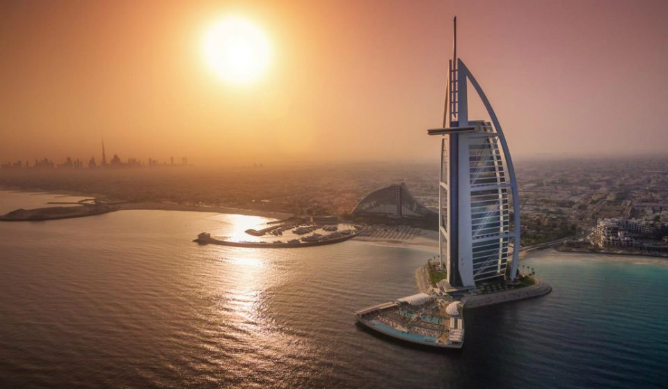 Bougie Hotels You'll Only Find in Dubai