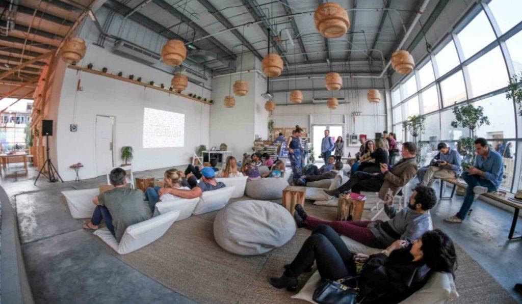 Discover Dubai's Creative Al Quoz Neighbourhood