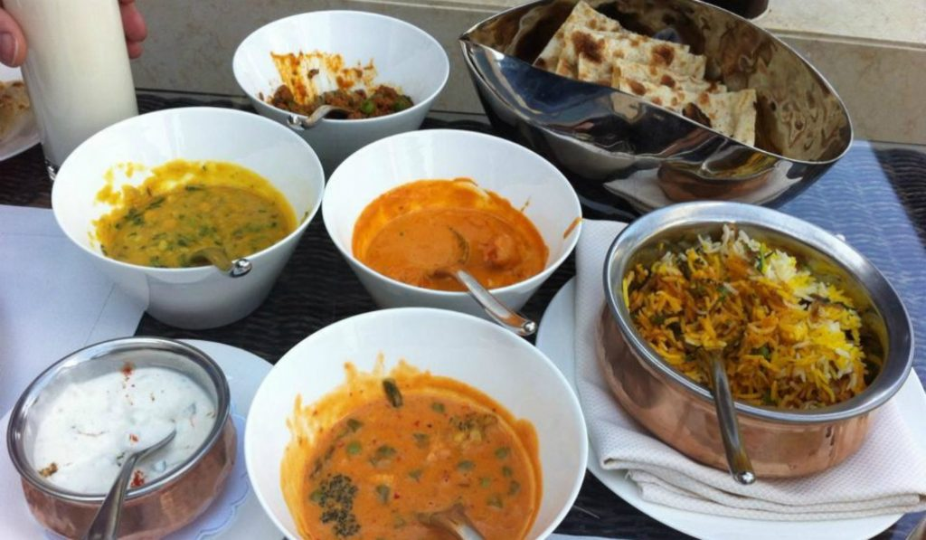 Dubai's Indian Restaurants That Are Missing From Your Life