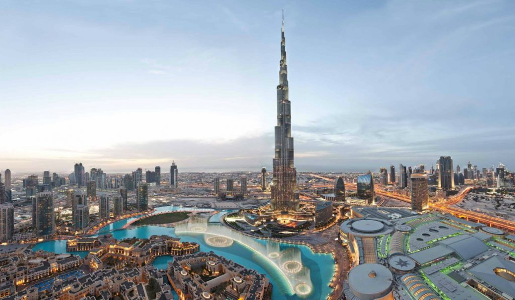 Five Things To Do in Dubai For Free