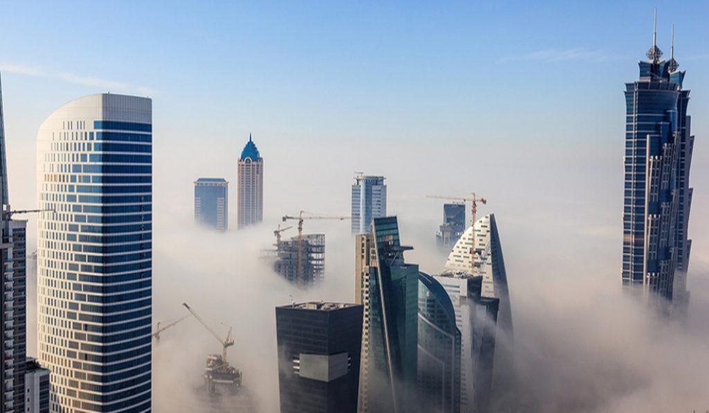 Why the Winter Season is the Best Season in Dubai