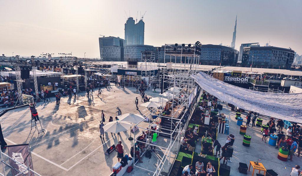 Sole DXB Confirmed in Dubai