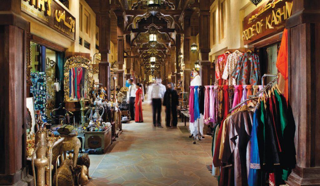 The Best Souks in Dubai