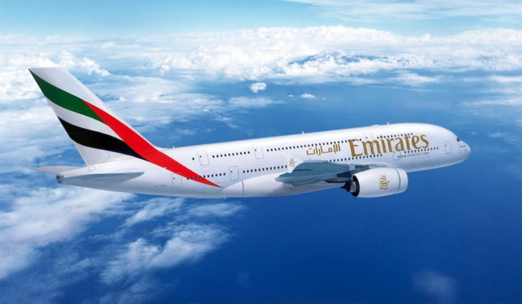 Find Out How You Can Get Free Emirates Tickets