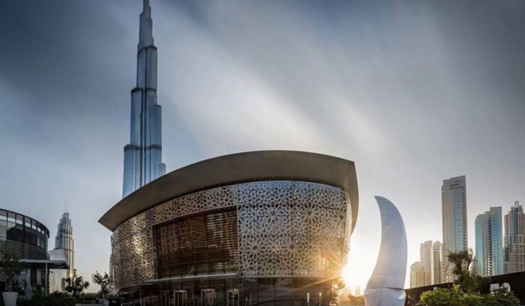 Don't Miss Out On Dubai Opera's Rendition of Sleeping Beauty
