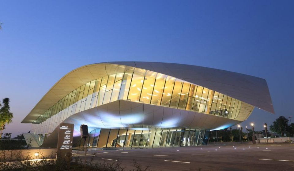Have You Checked Out the Etihad Museum Yet?