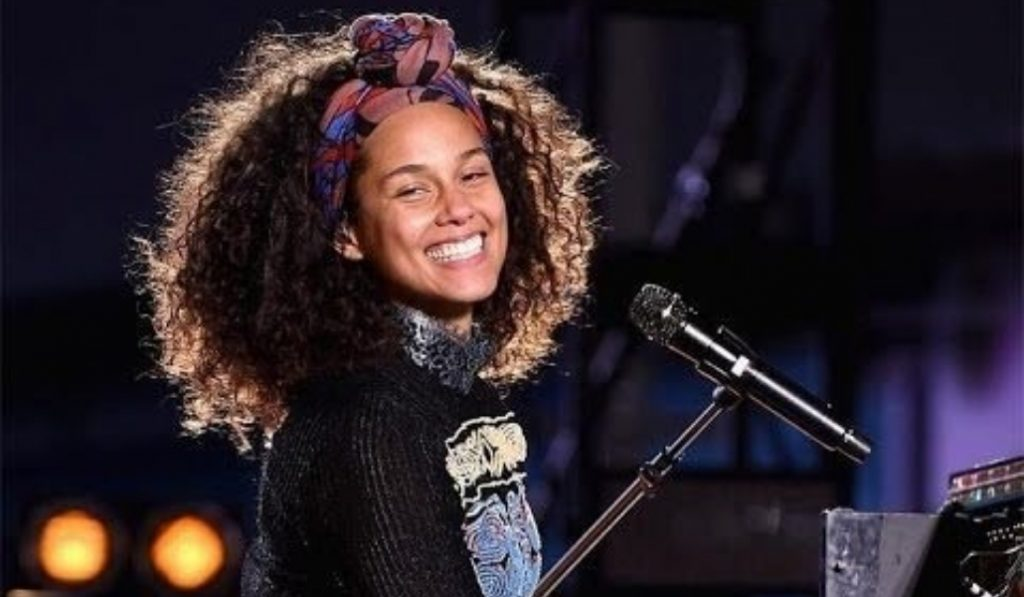 Alicia Keys will be headlining Dubai Jazz Festival