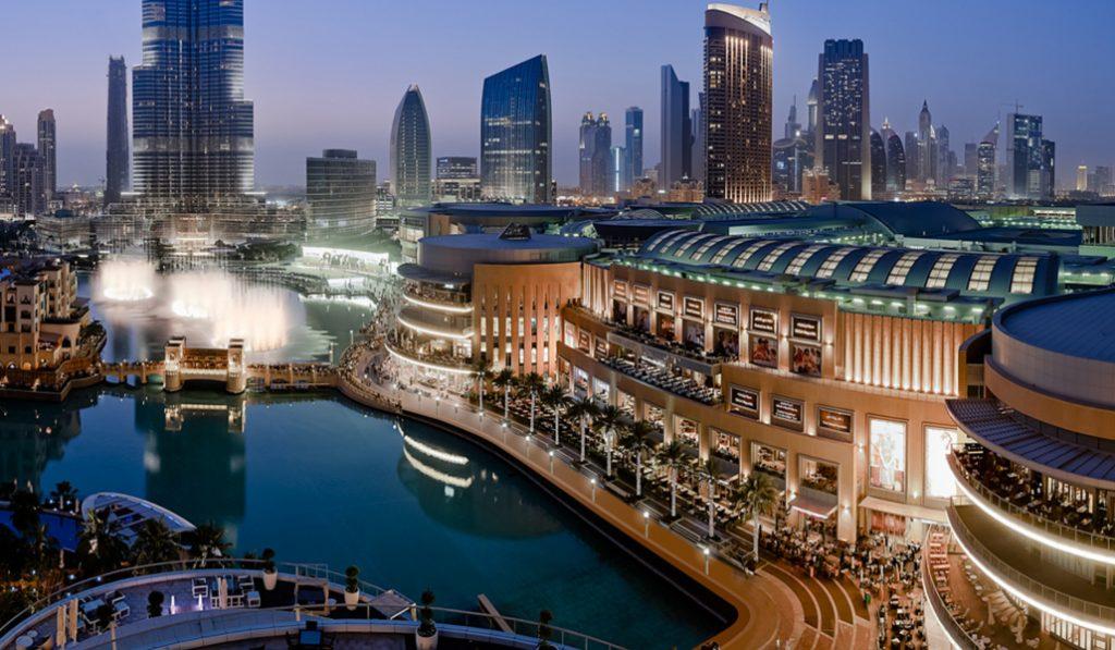 The Ultimate Guide to Dubai Marina Mall