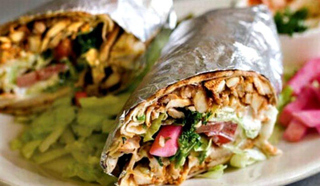 Three Mouthwatering Shawarma Restaurants in Dubai
