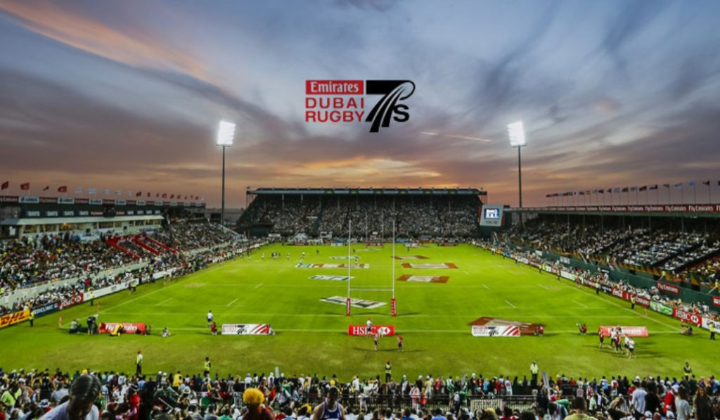 Dubai Rugby Sevens Are Almost Here