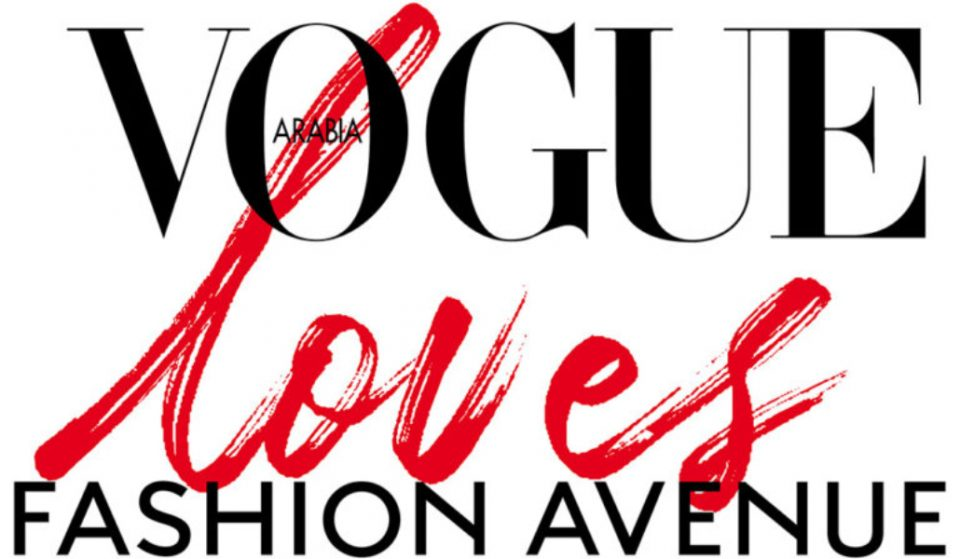 Vogue Loves Fashion Avenue is Almost Over