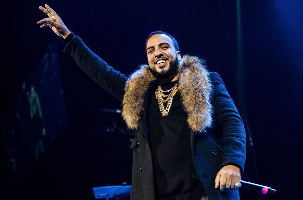 Nelly & French Montana Will Perform at F1