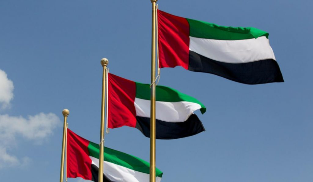 UAE Comes in Second Place on List of Safest Countries in the World to Visit