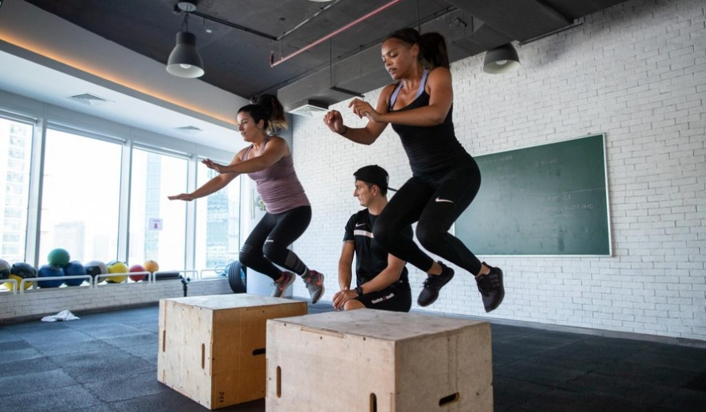 ClassPass is Officially Available in Dubai