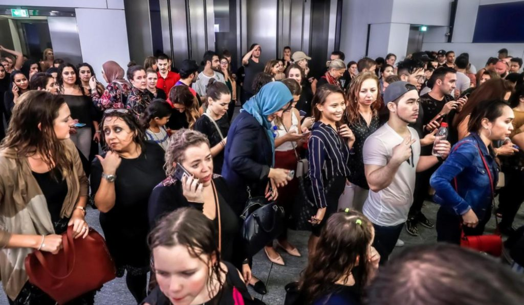 Crazy Weather Cancels Dua Lipa's Concert at the Louvre