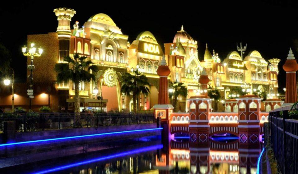 How to Celebrate Diwali in Dubai