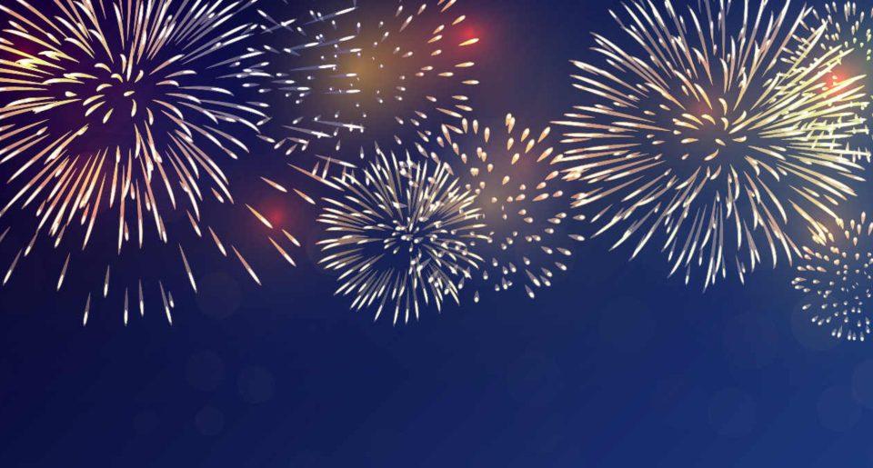 Don't Miss the Diwali Fireworks Display Tomorrow