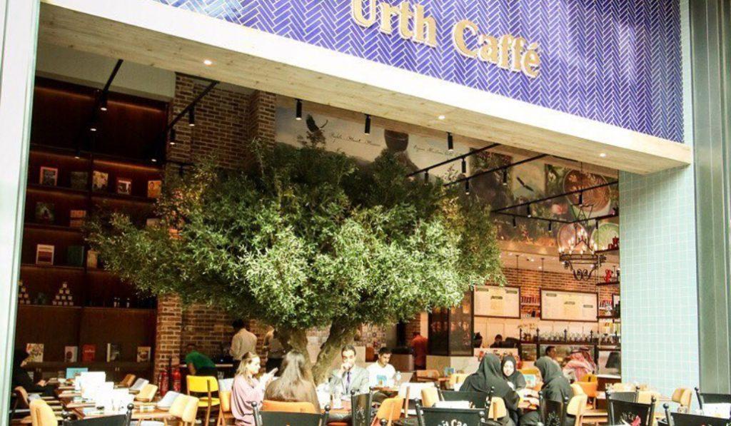 """LA Favourite """"Urth Caffe"""" is Officially Open in Dubai"""