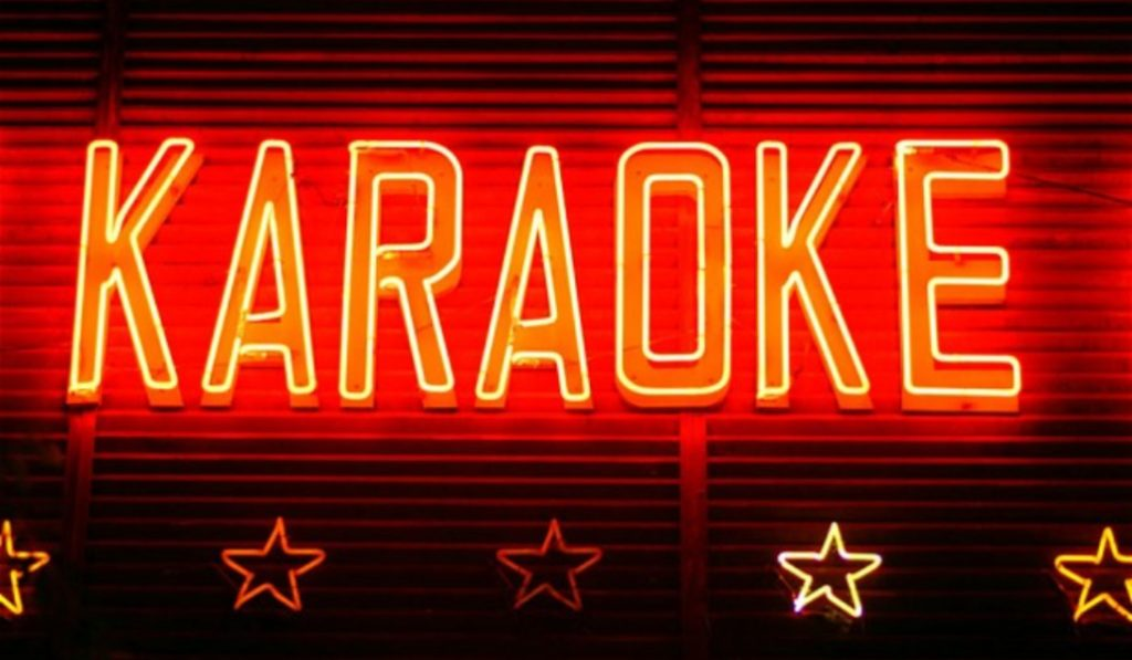 Sing Your Heart Out At These Karaoke Bars in Dubai