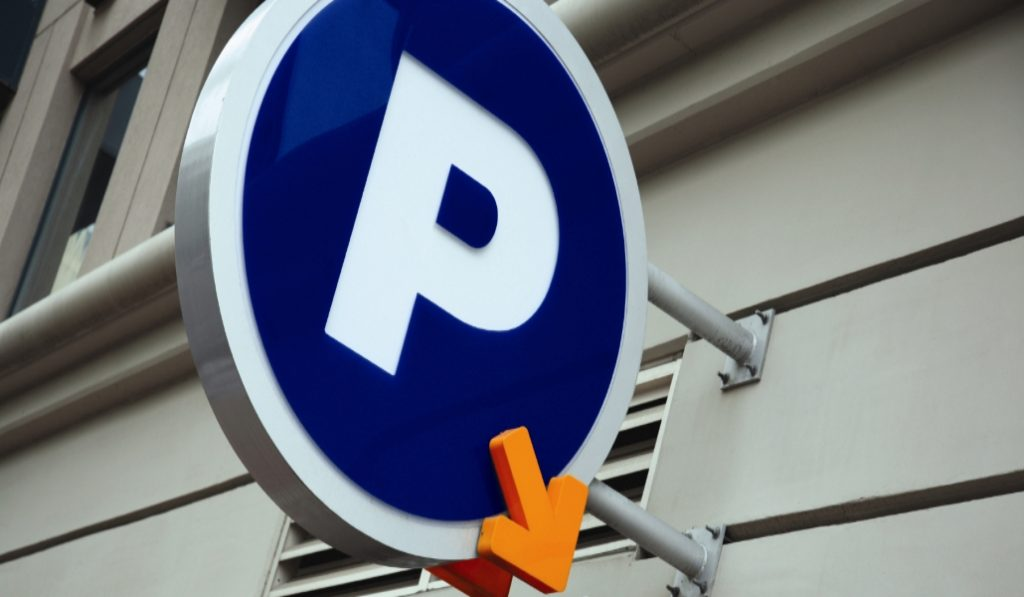 RTA have announced free parking on January 1st