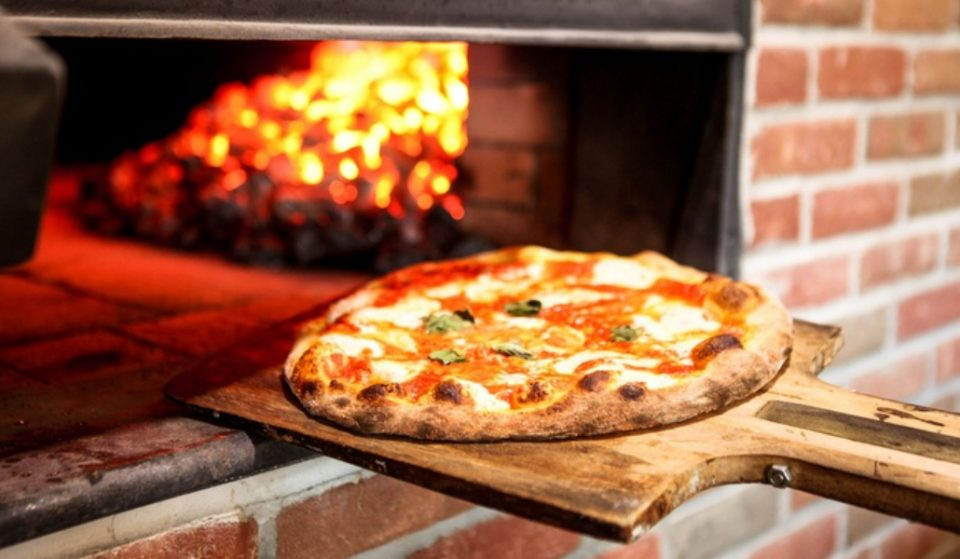 Top 5 pizza places you have to try in Dubai