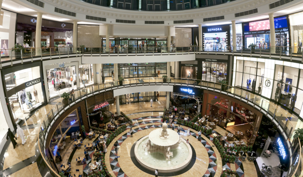 The Ultimate Guide to the Mall of the Emirates