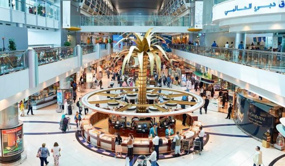 The Ultimate Guide to Dubai International Airport