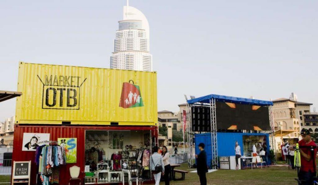 Last two days of the 6th edition of Market Outside the Box