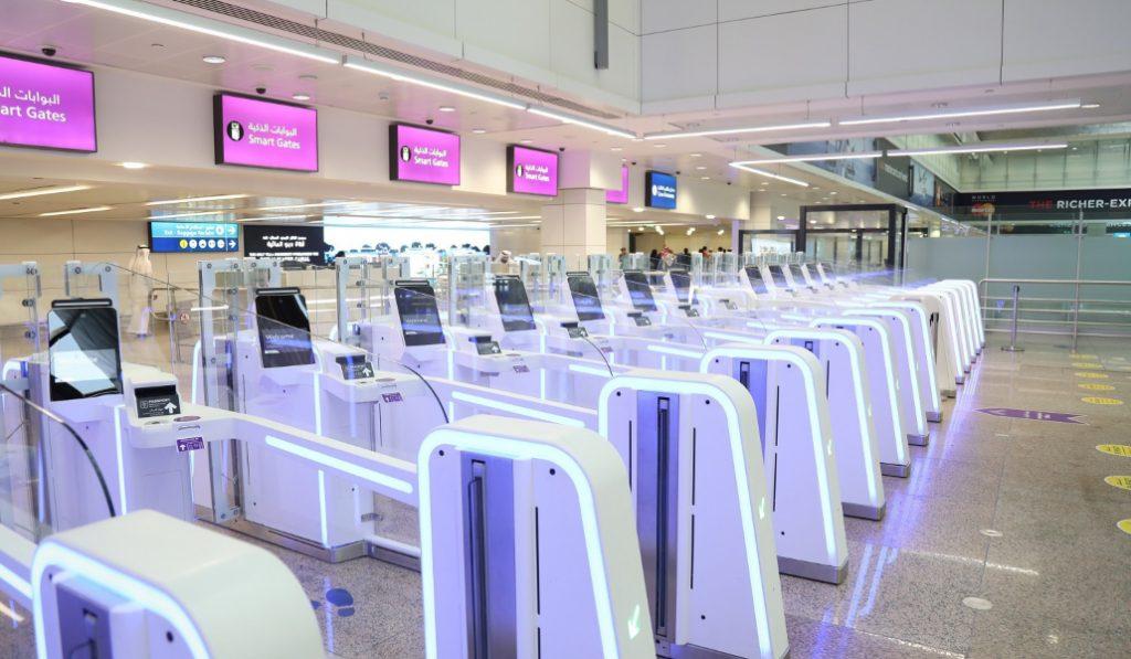 Dubai Airport to implement Smart Health Tracks