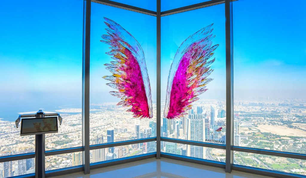 Inside Art Emaar: check out the exhibitions around the city