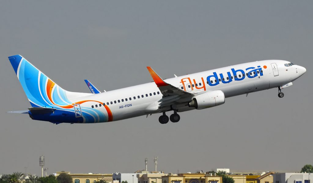 Pack your bags: Flydubai have added flights to two new cities in Europe