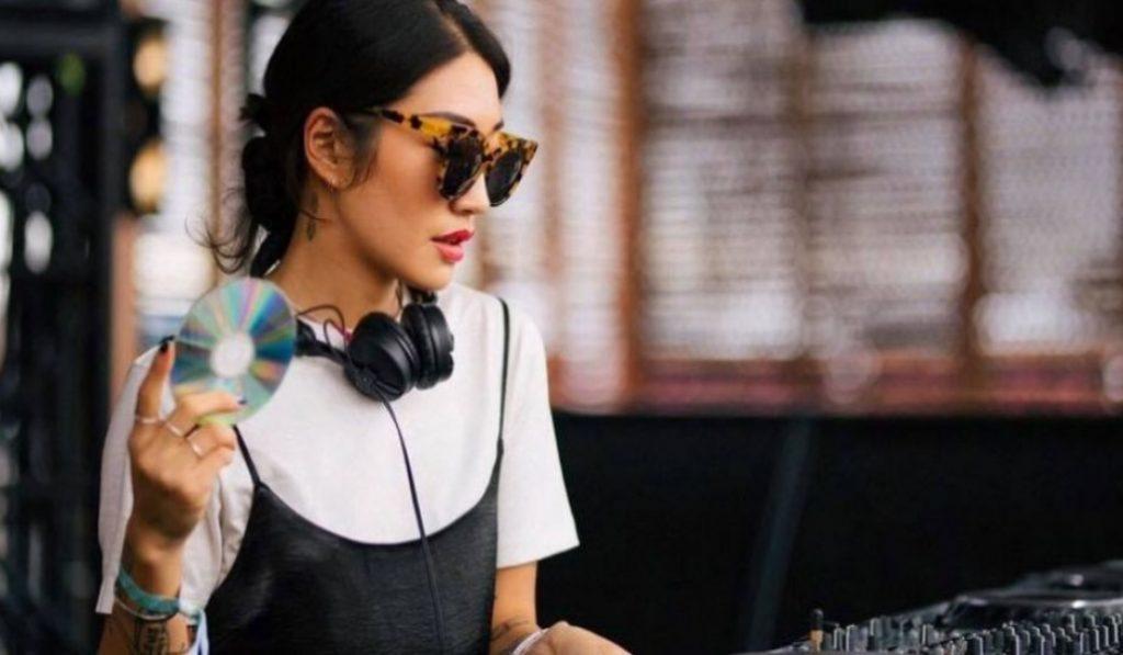 Peggy Gou to DJ at Blue Marlin Ibiza UAE