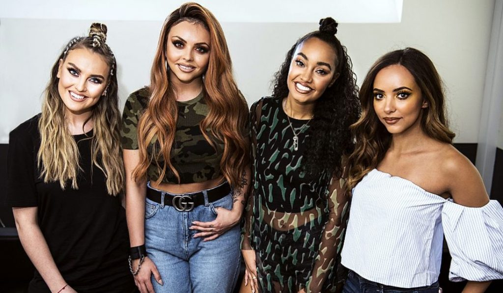 Little Mix & others confirmed for Dubai concert