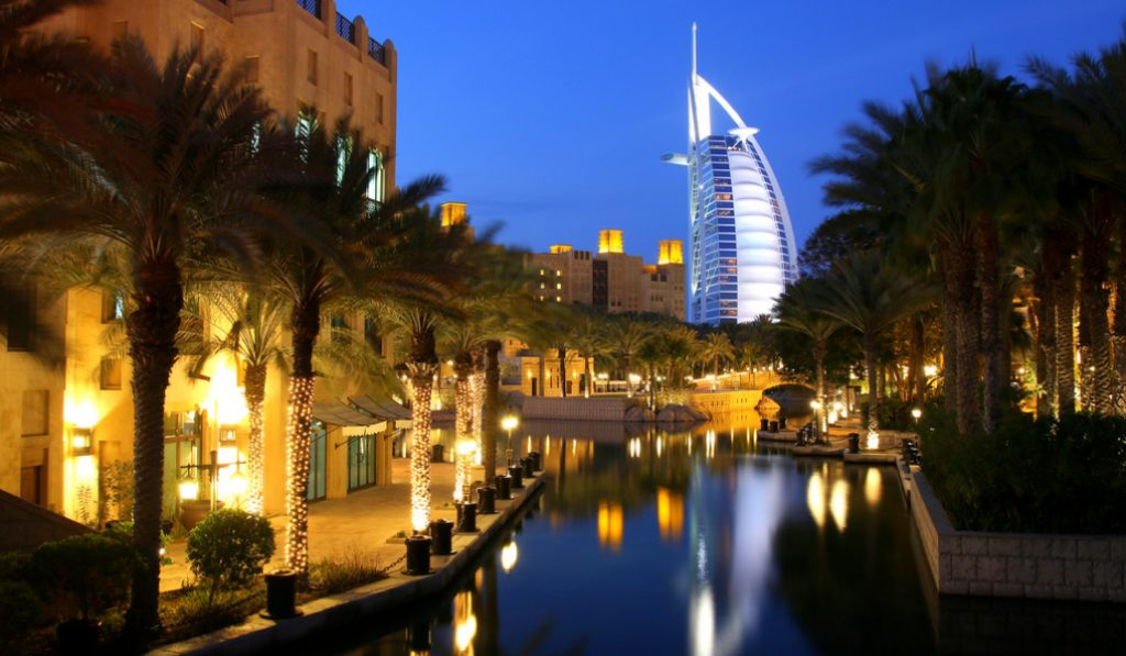 '70s style club opening in Madinat Jumeirah, replacing Pacha