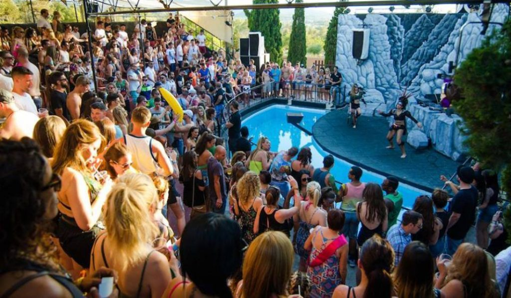 Ibiza's legendary Zoo Project party coming to the UAE