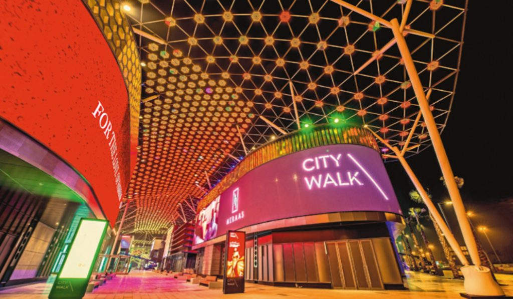 Celebrate Dubai Shopping Festival this weekend at City Walk
