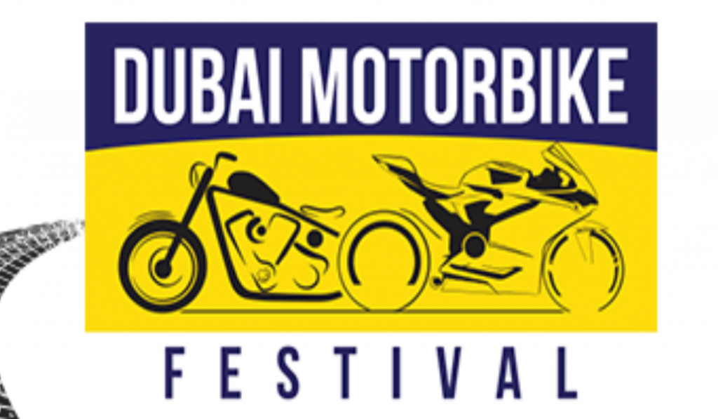 Dubai Motorbike Festival is coming up this weekend