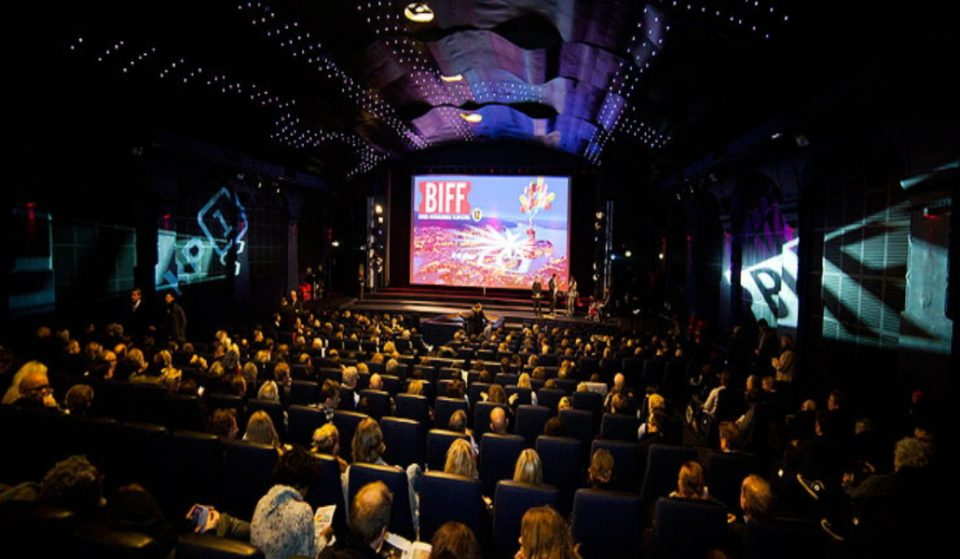 Sharjah film festival is starting this month