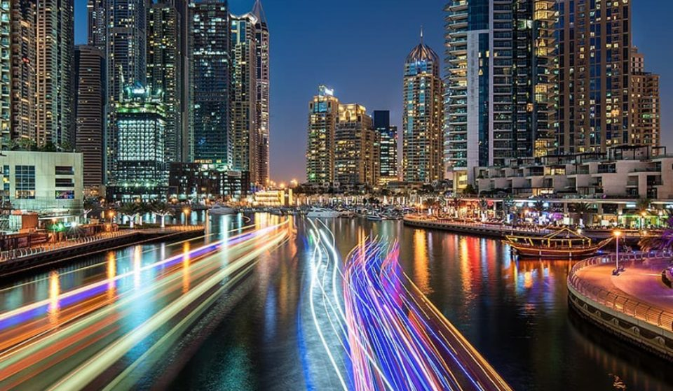 20 things you experience in Dubai *relatable*