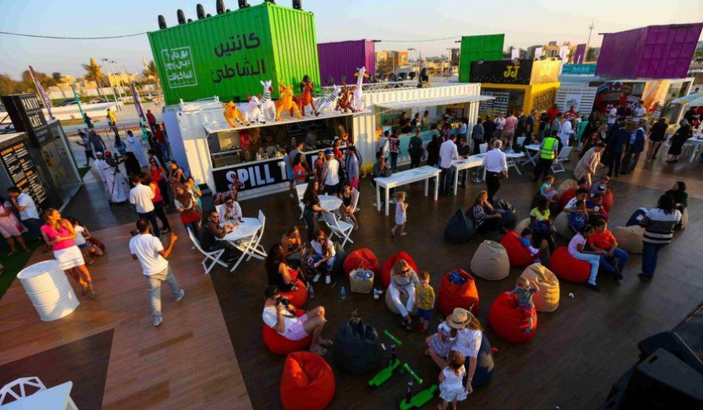 Feeling peckish? Dubai Food Festival is only 2 days away