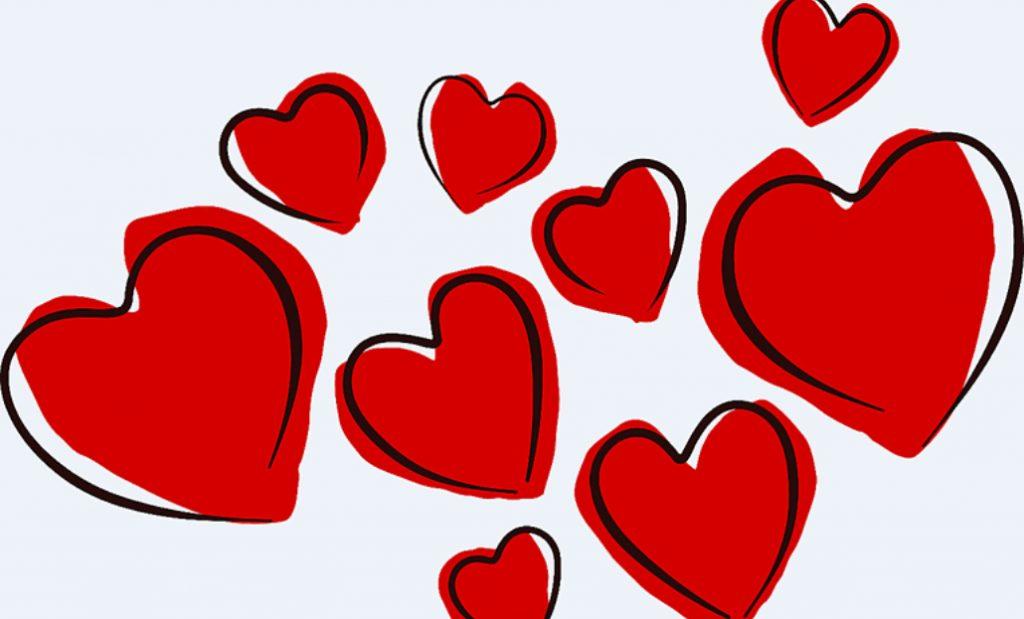 14 Romantic Valentines Day ideas