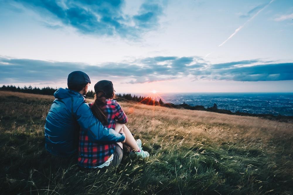 6 Romantic Ideas For A Perfect Date In Dublin